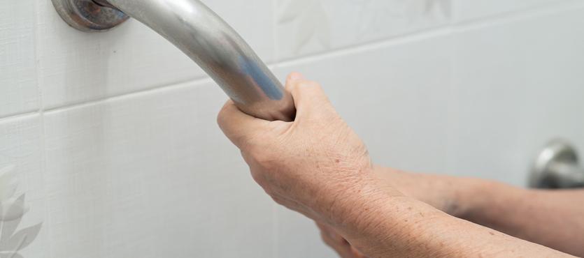Bathroom Grab Bars