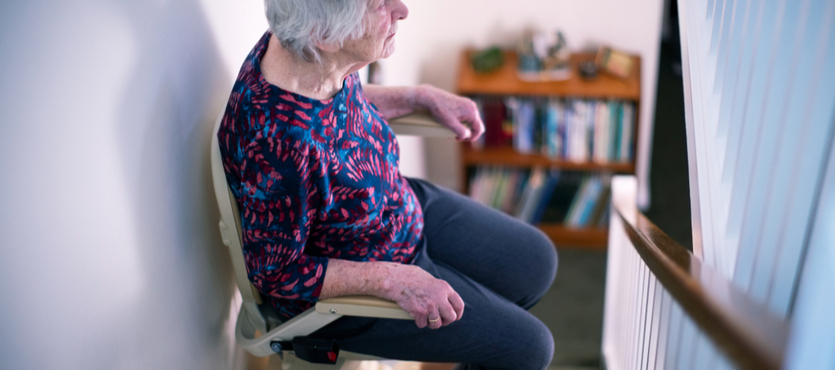 Creating a Safe Space for Seniors to Live