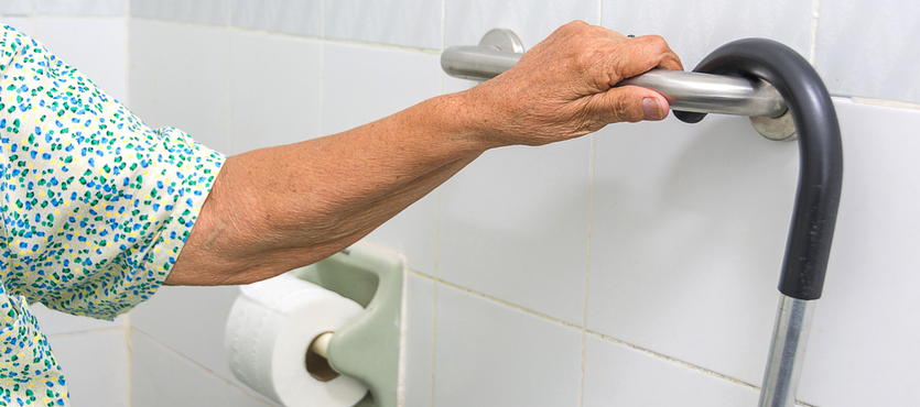 The Right Solutions to Help You Live Independently while Aging at Home