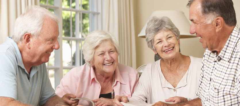 Common Safety Mistakes for Seniors