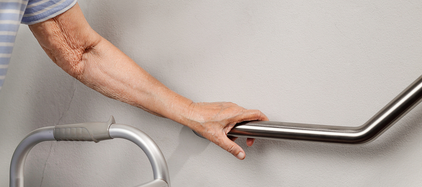 The Importance of Grab Bars